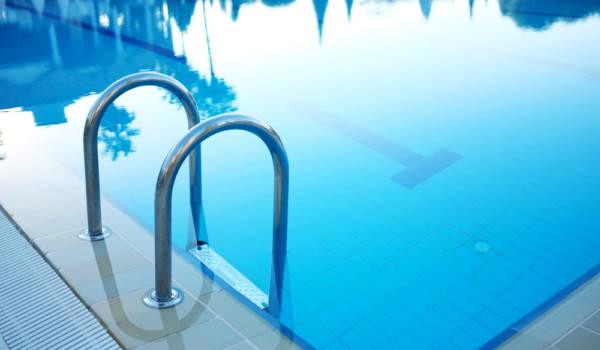 Apertura piscina estiva
