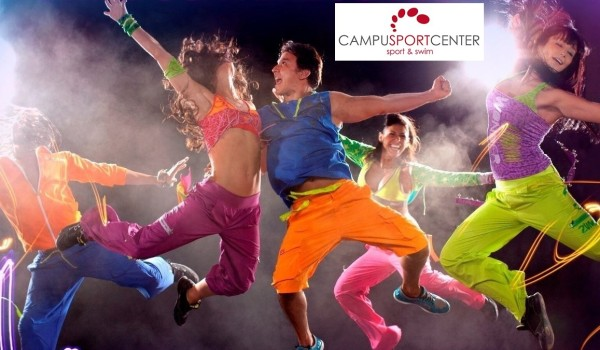 Campus Fitness Festival