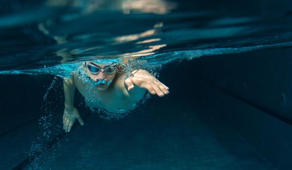Variazione nuoto libero 4 Dicembre