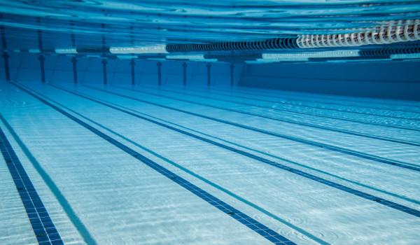 Disponibilità corsie nuoto libero dal 28 agosto al 3 settembre