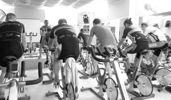 Corso base per istruttori di Indoor Cycling – 30 settembre