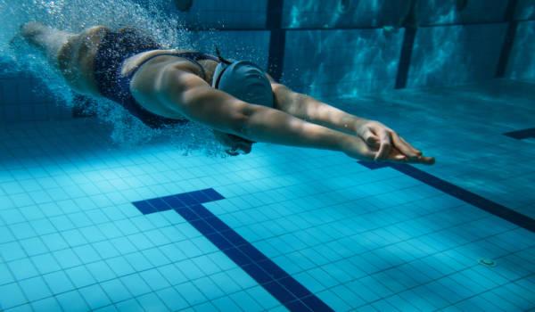 Variazioni nuoto libero: 27 Maggio