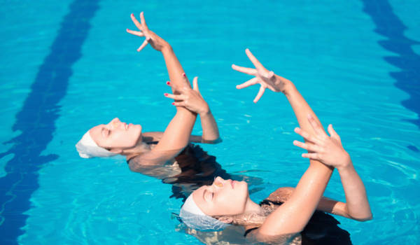 27 Maggio: 4° trofeo regionale nuoto sincronizzato