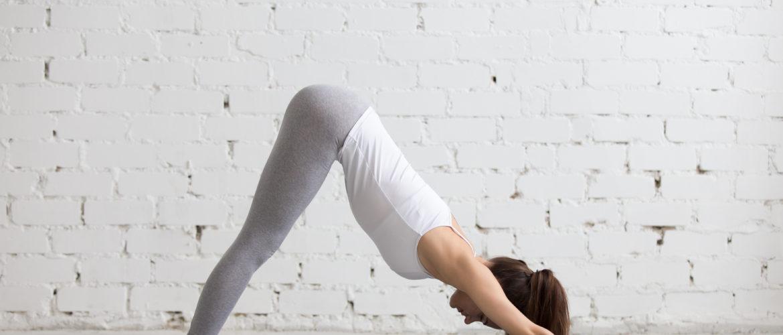 Postural&yoga