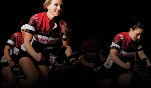 Dal 17 settembre: apertura nuova cycling room