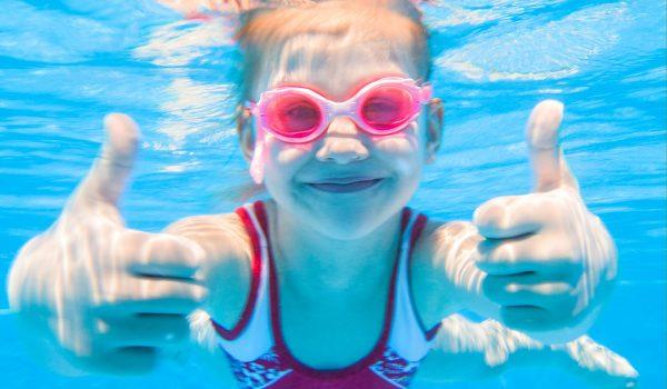 Iscrizioni al 2° trimestre dei corsi di nuoto