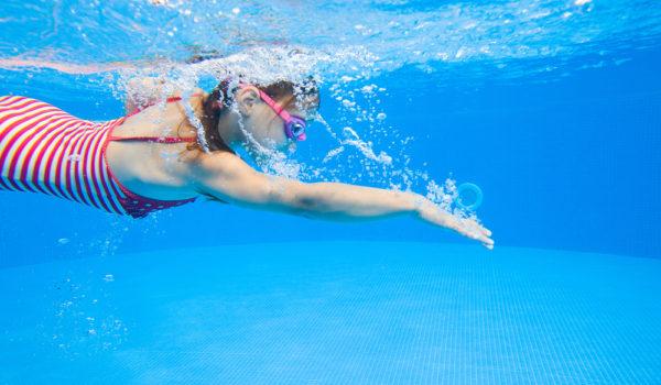 Iscrizione al 3° trimestre dei corsi di nuoto