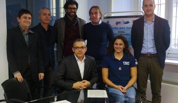 1° Trofeo della Velocità: Domenica 17 Novembre allo Sport Center Ercole Negri