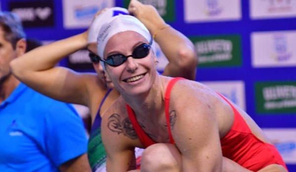 Campionati Italiani Assoluti: Elisa Bassi al fianco di Federica Pellegrini