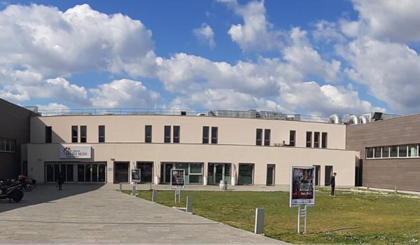 CHIUSURA CENTRO SPORTIVO ERCOLE NEGRI