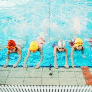 Scuola di Nuoto