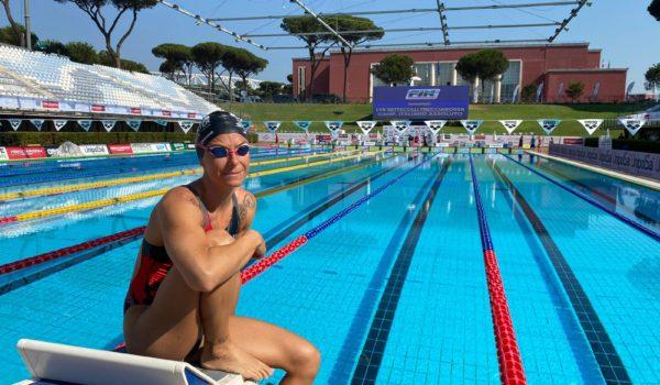 Elisa Bassi chiude la stagione al 57° Trofeo Sette Colli