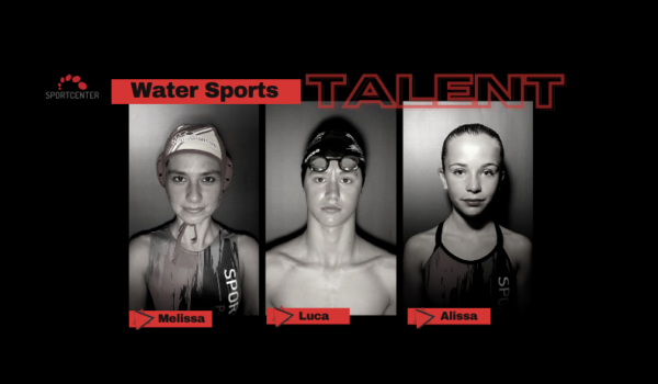 [Water Sports Talent] Dal 1 Settembre prove di nuoto, pallanuoto, sincronizzato