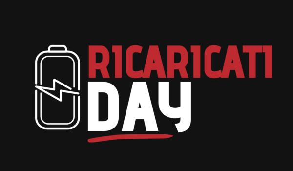 Ricaricati Day: omaggi online ogni 3° domenica del mese!