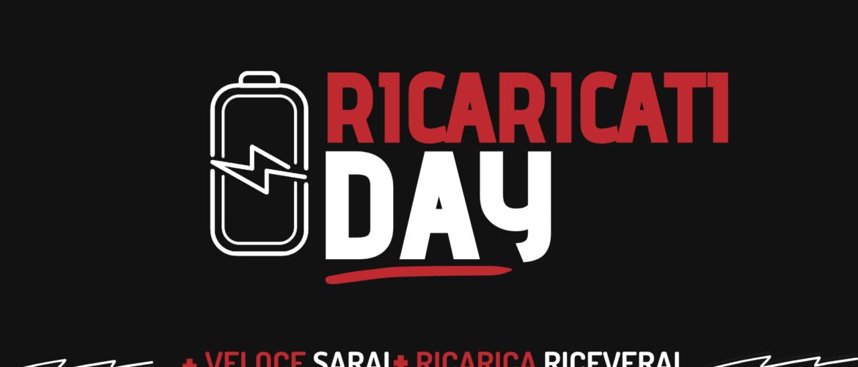 TAG=Ricaricati Day