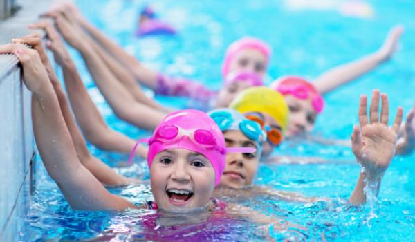 Corsi di nuoto estivi 2021: al via dal 31 Maggio 2021