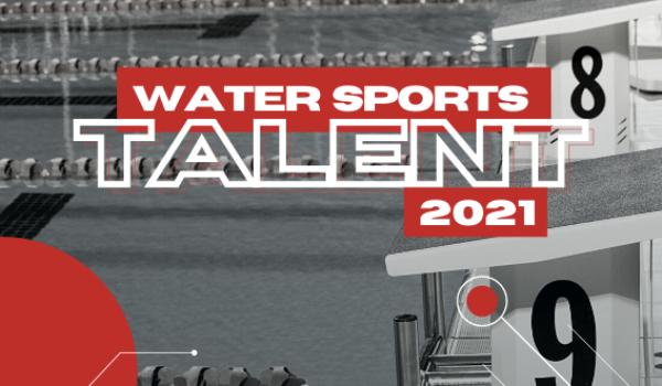Water Sports Talent: al via dal 1 Settembre