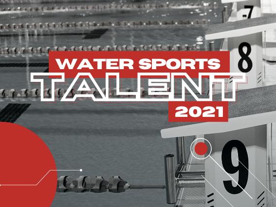 TAG=Water Sports Talent